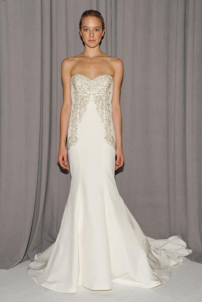 205 best Wedding dresses images on Pinterest   Short wedding gowns ...