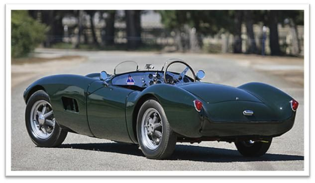 Sports Cars For Sale >> 1954 H.R.G. Twin Cam Sports Racer For Sale | HRG | Pinterest | Twins, Cars and Sports cars