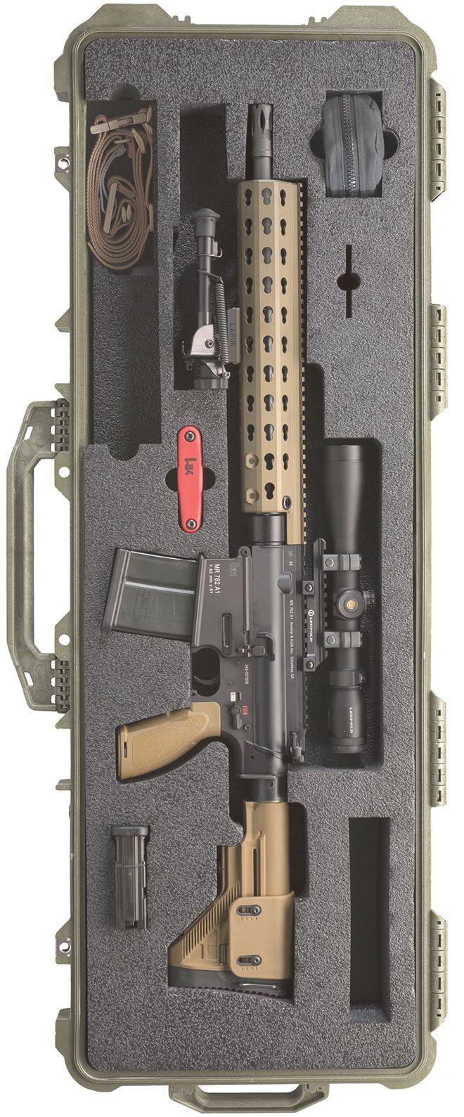 MR762A1 Long Rifle Package II http://riflescopescenter.com/category/nikon-riflescope-reviews/