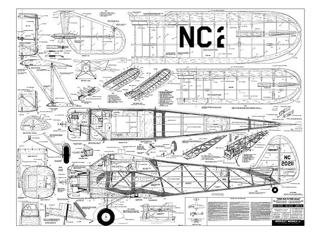 Outerzone : Searchable database of free model aircraft ...