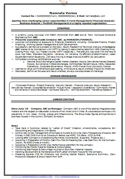 17 beste ideeën over Curriculum Vitae Doc op Pinterest - Plantilla - corporate development resume