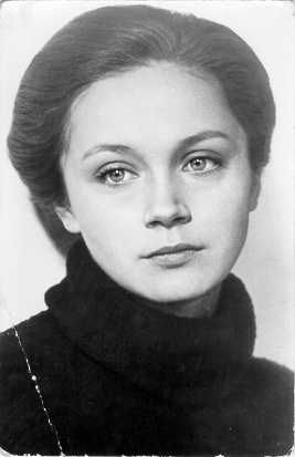КУПЧЕНКО Ирина Петровна--russian actress Irina Kupchenko was born 1948