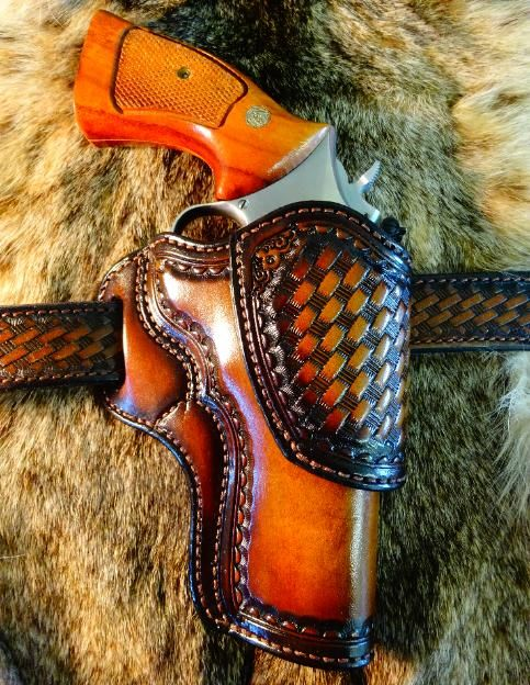 custom concealed carry holsters from Jeffrey Custom Leather Find our speedloader now! http://www.amazon.com/shops/raeind