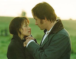 """""""You have bewitched me body and soul and I love, I love, I love you."""" -Mr. Darcy (Pride & Prejudice)"""