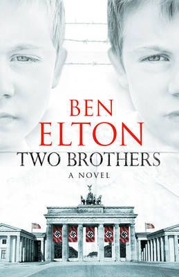 Bev's Blog: Two Brothers by Ben Elton