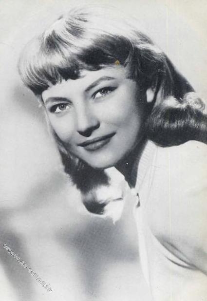 Karin Baal