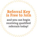 Take a look at my new profile page. You can stop by & refer new clients anytime. http://www.referralkey.com/growingyourbusinesswithnicole   #growingyourbusinesswithnicole #growingyourbusinesswithnicole #mlmcoachnicole