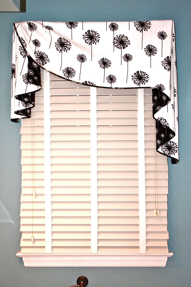 Custom Valance using Carole Fabric @Stephanie Close Close Grauer Decorating Center Lancaster Pa.com