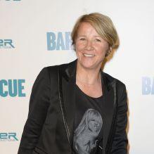 """Ariane Massenet - Avant-première du film """"Barbecue"""" au cinéma Gaumont Opéra à Paris, le 7 avril 2014."""