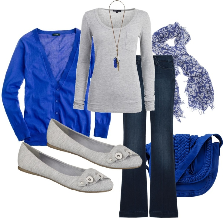 Fall Style 2 - Polyvore
