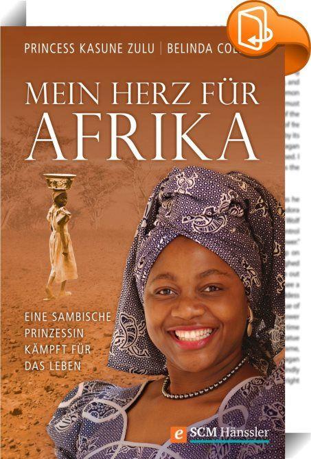 Mein Herz für Afrika    ::  Die idyllische Kindheit von Prinzessin Kasune Zulu wird jäh zerstört, als ihre Eltern einer mysteriösen Krankheit zum Opfer fallen, die sich in Südafrika ausbreitet. Als Waise muss sie sich um ihre sechs Geschwister kümmern. Mit 21 Jahren erfährt sie, dass sie HIV-positiv ist. Sie wird zur Kämpferin. Sie kämpft für 15 Millionen Aids-Waisen und reist für sie durch die ganze Welt: von den staubigen Dörfern Sambias bis zum Weißen Haus und den Vereinten Nationen...