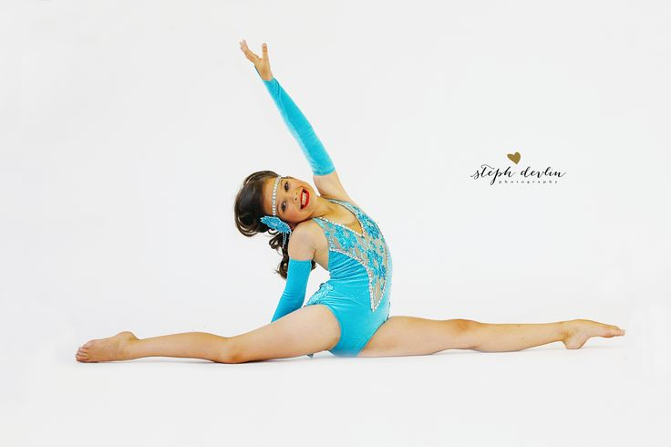Steph Devlin Photography, Australia Giselle from Brighton Calisthenics Club