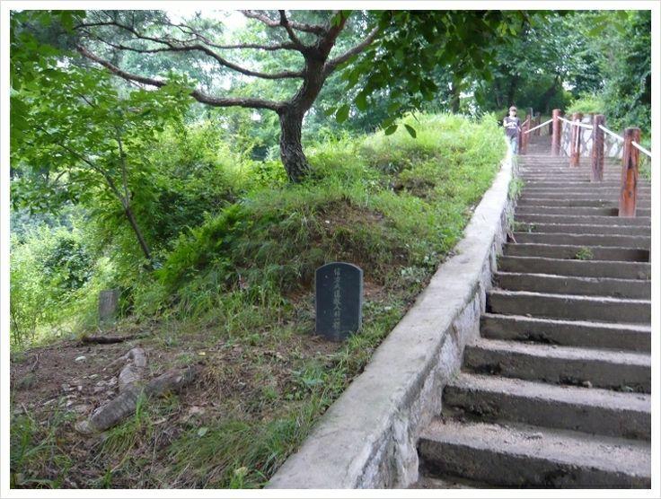 양원역(養源驛)에서 망우리공원까지 걷기 : 네이버 블로그