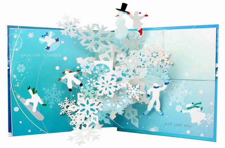 Yevgeniya Yeretskaya  Pop-Up Books @ YAY Paper Cuts