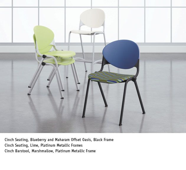 Cinch Seating   National Office Furniture