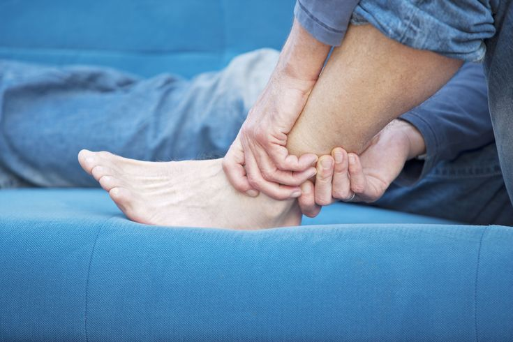 Broken ankles the most common injuries fracture types