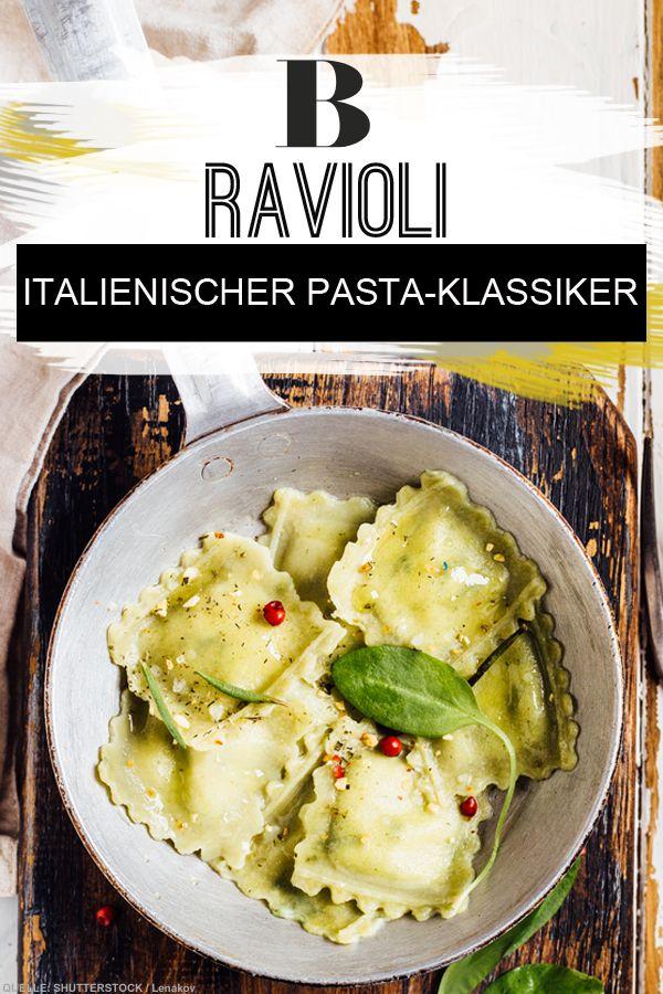 Italienische Küche: Die besten Klassiker   Cooking ...