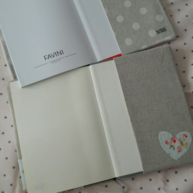 Copertine bullet journal, ricettario, hand made with love