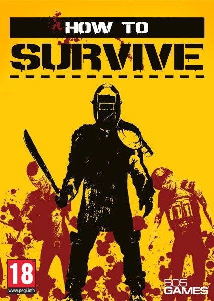 (*** http://BubbleCraze.org - Best-In-Class new Android/iPhone Game ***)  HOW TO SURVIVE Pc Game Free Download Full Version