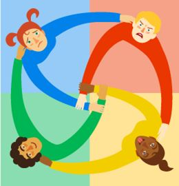 Zones of Regulation - All the Zones are OK! Tips for Managing the Zones