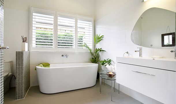 Bathroom Design Ideas Reece bathroom inspiration | retreat style bathroom in hampton - vic