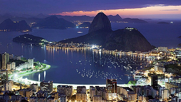 rio one of the best place to travel