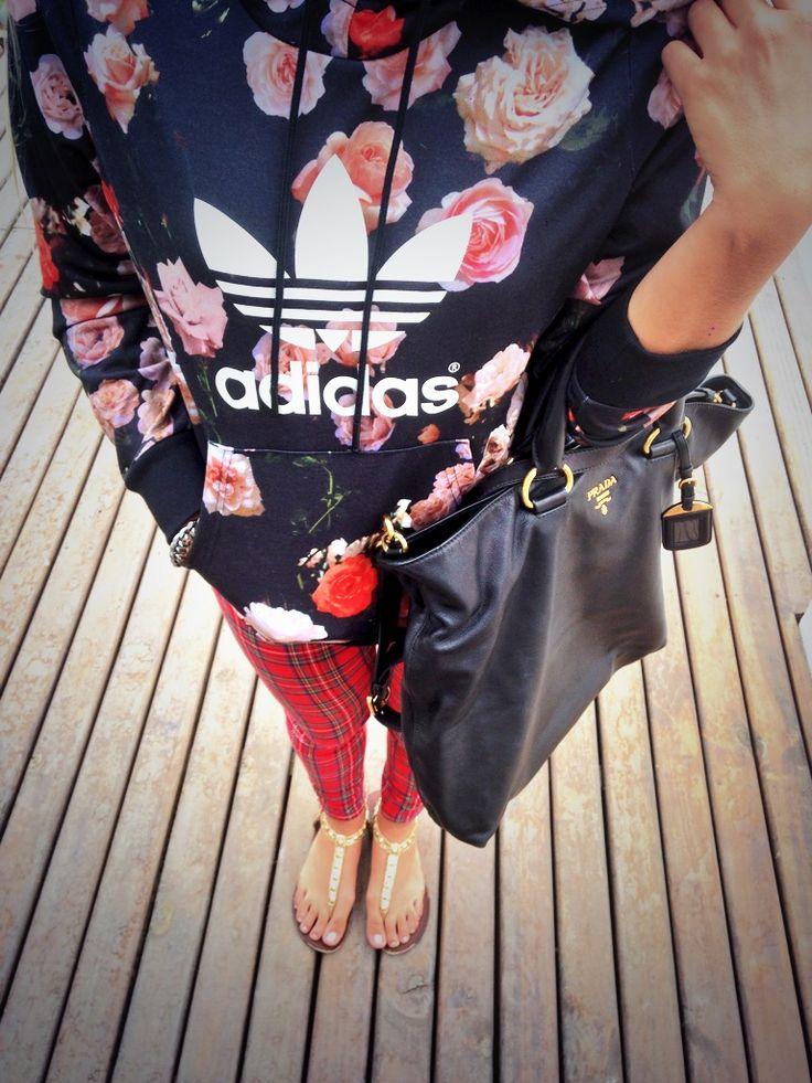adidas otiginals, outfit, soy tendencia