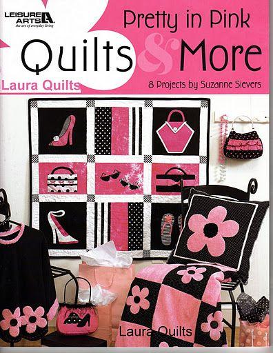QUILT PRETY IN PINK - Laura alcañiz - Picasa Webalbums