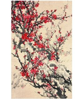 Spring Blossom Wallpaper Mural