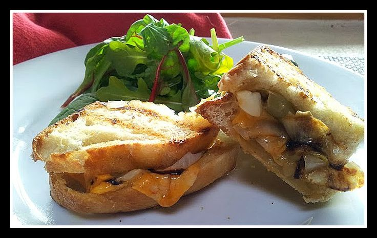 images about sandwich recipes on Pinterest | Grilled Cheese Sandwiches ...