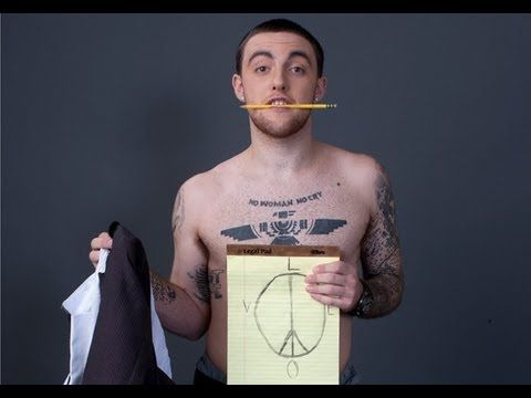 Mac Miller talks about his rapid rise from YouTube phenom to living the American Dream, all by the age of 19.