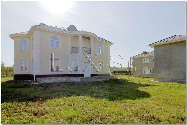 Дом в Мартемьяново