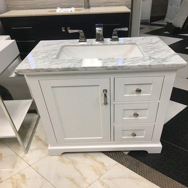 Stevenson 30 Single Bathroom Vanity Single Bathroom Vanity Traditional Bathroom Small Bathroom