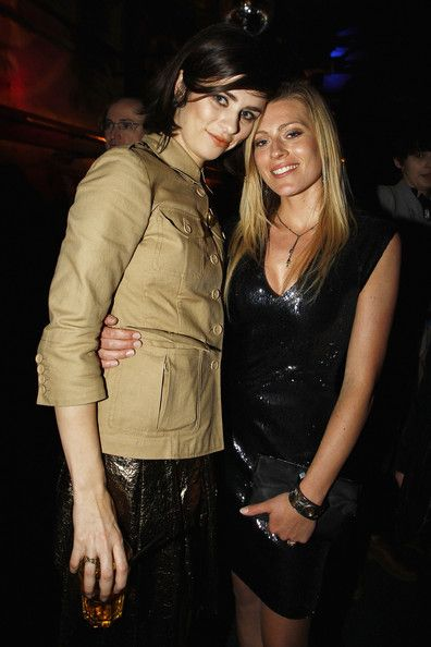 Nora Tschirner Photos - (L-R) Actress Nora Tschirner and actress Nele Kiper attend the afterparty to the 'Offroad' premiere at cinema Kulturbrauerei on January 9, 2012 in Berlin, Germany. - Nora Tschirner Photos - 89 of 208