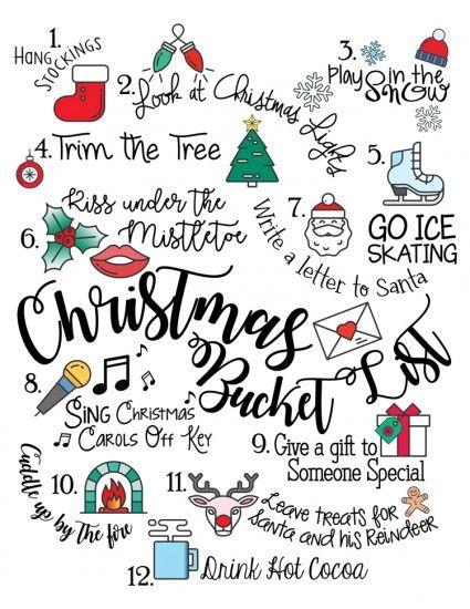 17 Brilliant Christmas Hacks, die Sie für die Feiertage brauchen – X-mas
