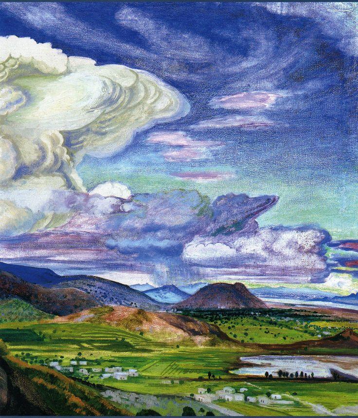 Les 55 meilleures images du tableau dr atl gerardo murillo 1875 1964 sur pinterest art - Deco stijl americain ...