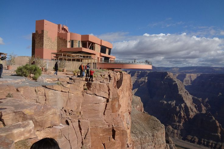 Terrifying Platforms and Observation Decks: Slideshows Photo Gallery by 10Best.com