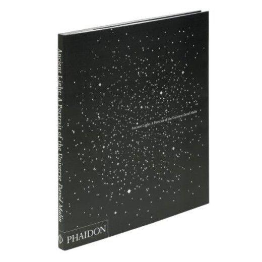 David Malin, Ancient Light: A Portrait of the Universe – $40