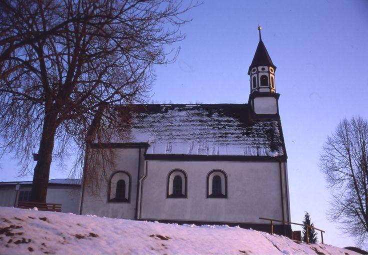 Egling an der Paar, Kapele St. Ulrich (Landsberg am Lech) BY DE