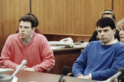 March 1990 – January 1994  Another made-for-TV-murder case, the Menendez brothers were convicted of murdering their parents with shotgun blasts in 1989, and during trial alleged years of parental abuse as the reason. Another coup for Court TV, which covered the trial extensively, the Menendez brothers are currently serving life terms in prison.
