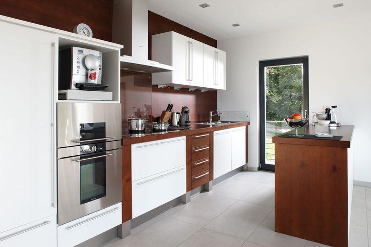 k che im luxus fertighaus einfamilienhaus exklusiver ausblick hanghaus pinterest luxus. Black Bedroom Furniture Sets. Home Design Ideas