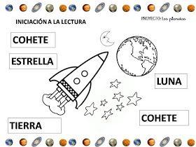 ESOS LOCOS BAJITOS DE INFANTIL: FICHAS VARIDAS UNIVERSO