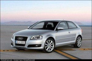 2009 Audi A3 Elegant and Sporty - http://sickestcars.com/2013/06/16/2009-audi-a3-elegant-and-sporty/