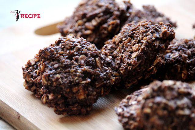 Biscuits sans sucre et faibles en gras