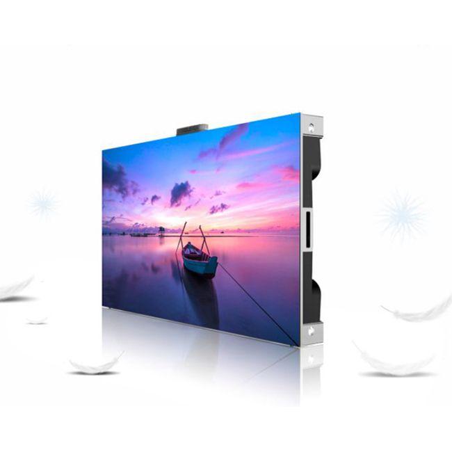 P2.5 Advertising LED Display