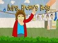 Free Streaming Video Mrs. Brown's Boys Season 3 Episode 7 (Full Video) Mrs. Brown's Boys Season 3 Episode 7 - Fovbia Summary: This episode has no summary.