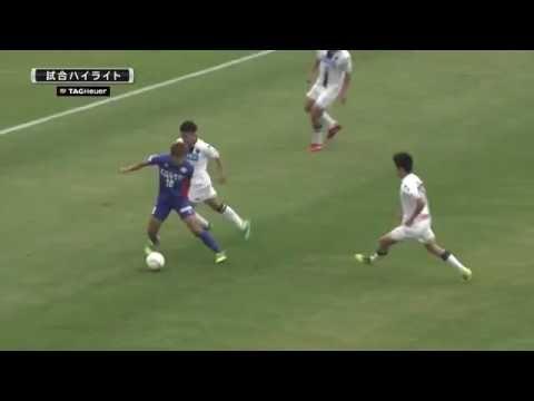 Tokushima Vortis vs Consadole Sapporo - http://www.footballreplay.net/football/2016/11/06/tokushima-vortis-vs-consadole-sapporo/