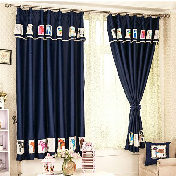 How To Choose The Right Boys Curtains Childrens Blackout Curtains Boys Curtains Kids Room Curtains