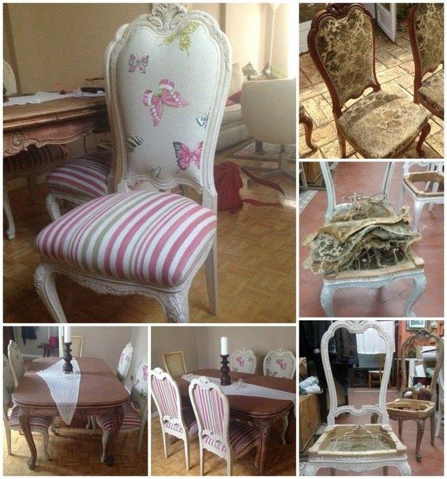En estas fotografías os mostramos el resultado de este trabajo,que lo ha realizado una alumna de…La Restauradora (@tallerlarestauradora)