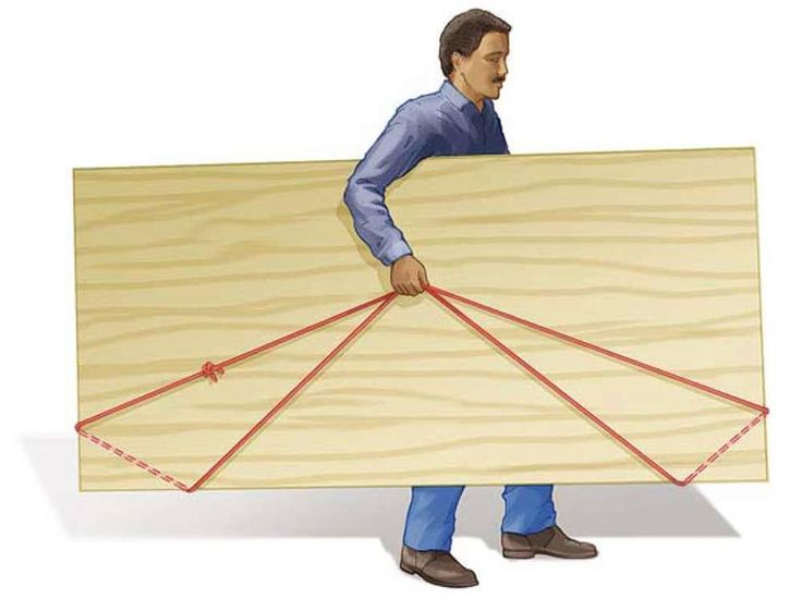Woodworking Plans Deck Chair Plywood Sheet Carrier